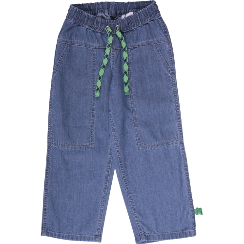 Fred's World Denim Hose weit