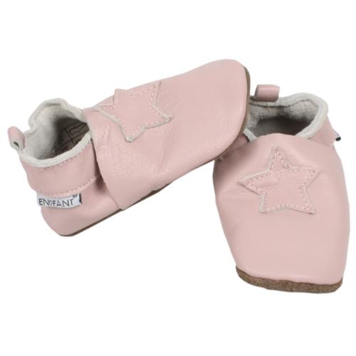 En Fant Slipper rosa