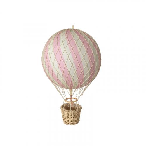 Balon Pink Pastel