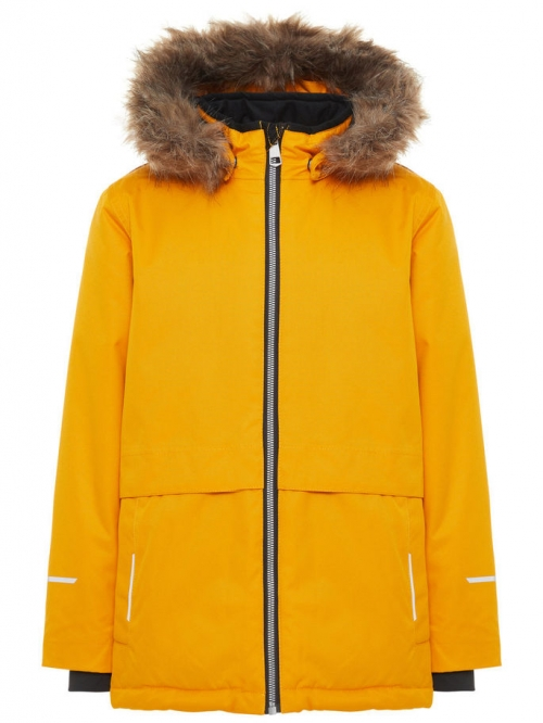 name it Winterparka