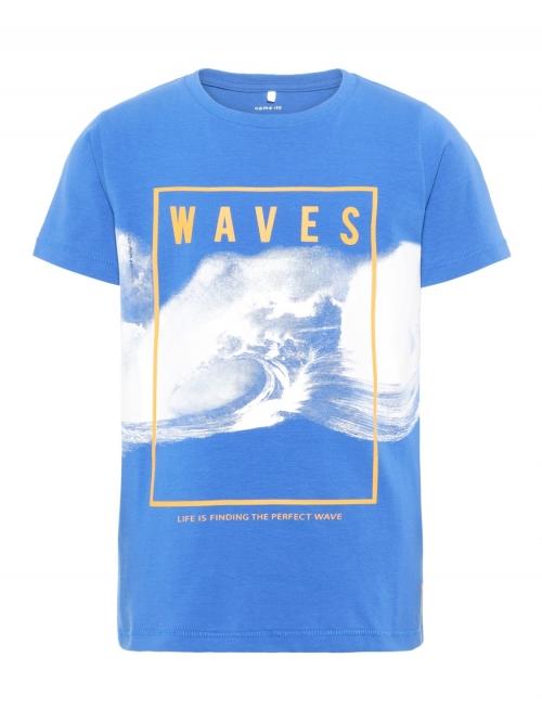 name it NKMZELIX T-Shirt