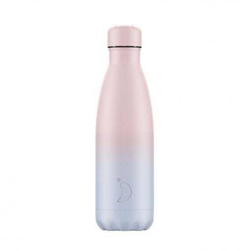Chilly`s Bottle gradient blush