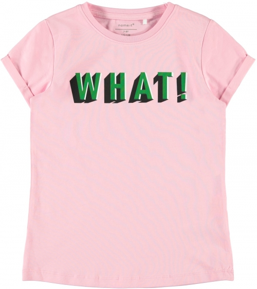 name it NKFLURI T-Shirt