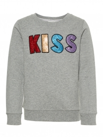 name it NKFLAKISS Pullover