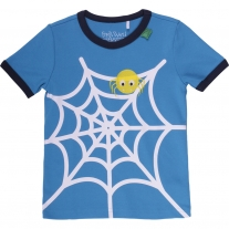 Fred's World T-Shirt Blau