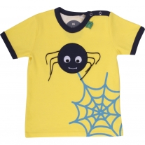 Fred's World Spinne T-S