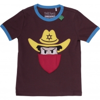 Fred's World Cowboy T-S