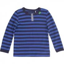 Fred's World Skipper stripe