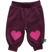 Fred's World Pants Herz Kniepatch