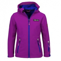 Trollkids Softshell Girl