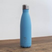 Chilly`s Bottle Blau
