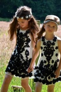 LoffF Jubiläums Kleid