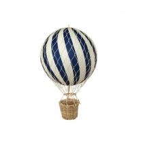 Balon Blau Pastel