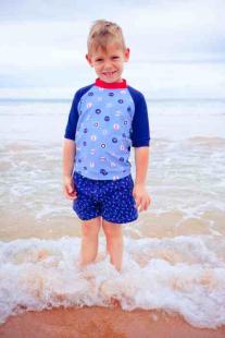 Platypus Australia Boy Set M
