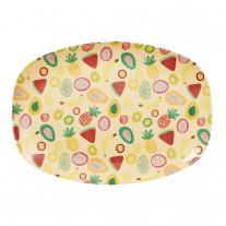 Rice Platte Tutti Frutti