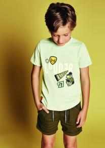 name it NKMJOHN T-Shirt