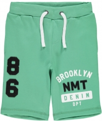 name it NKMHASPER Shorts