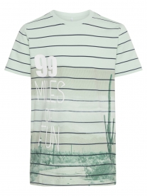 name it NKMKINE T-Shirt