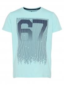 name it NKMPELVIS T-Shirt
