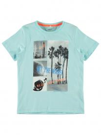 name it NKMZEN T-Shirt