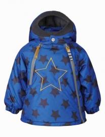 Racoon Star schwarz DAZ
