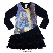 LoffF Kleid