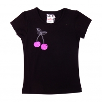 LoffF Cherry T-Shirt