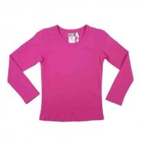 LoffF Basic Long Pink