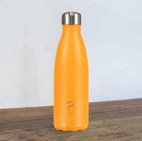 Chilly`s Bottle burnt orange