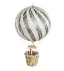 Balon silber